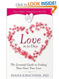 Dr. Diana Kirschner book: Love in 90 Days