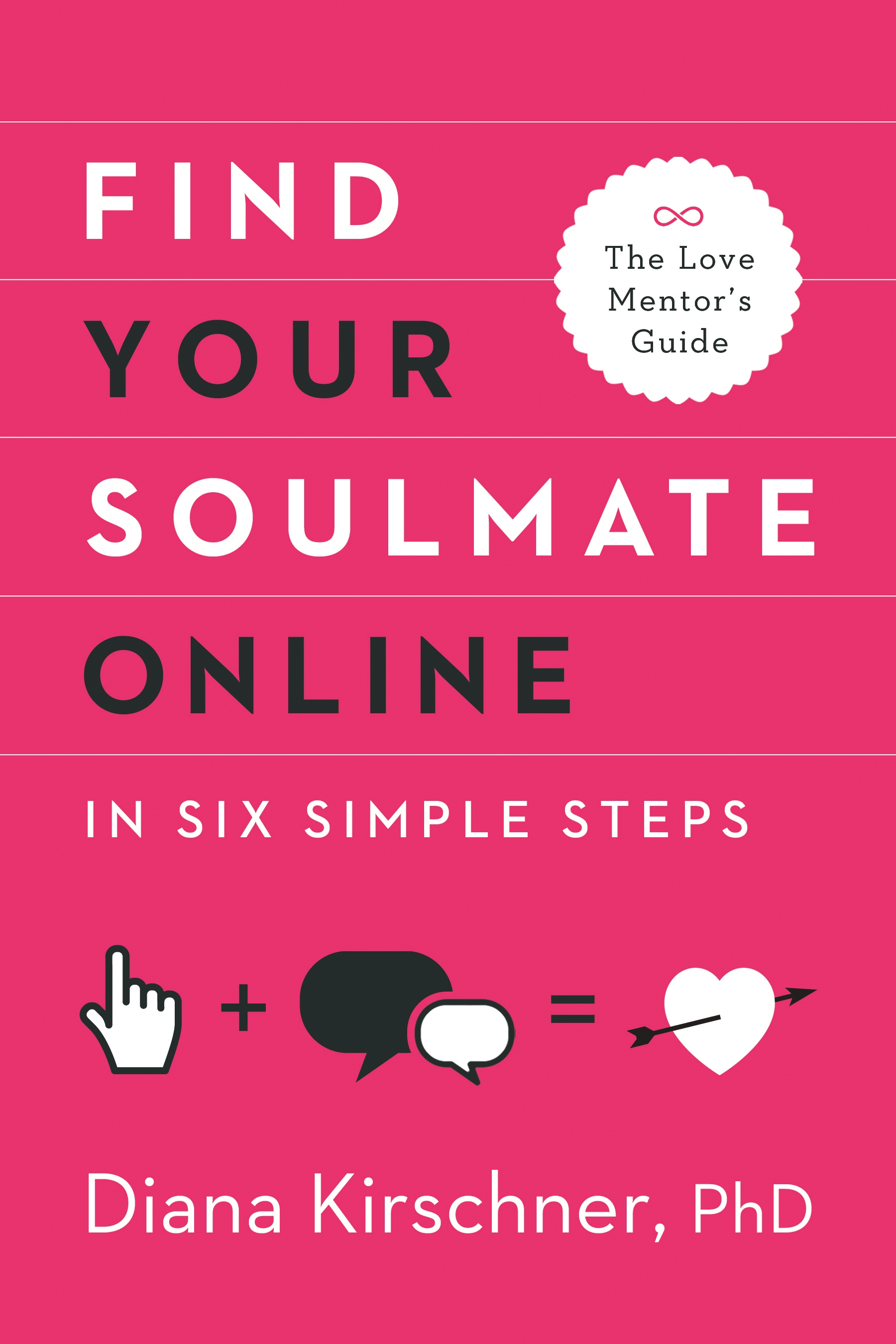 find your soulmate online in 6 simple steps