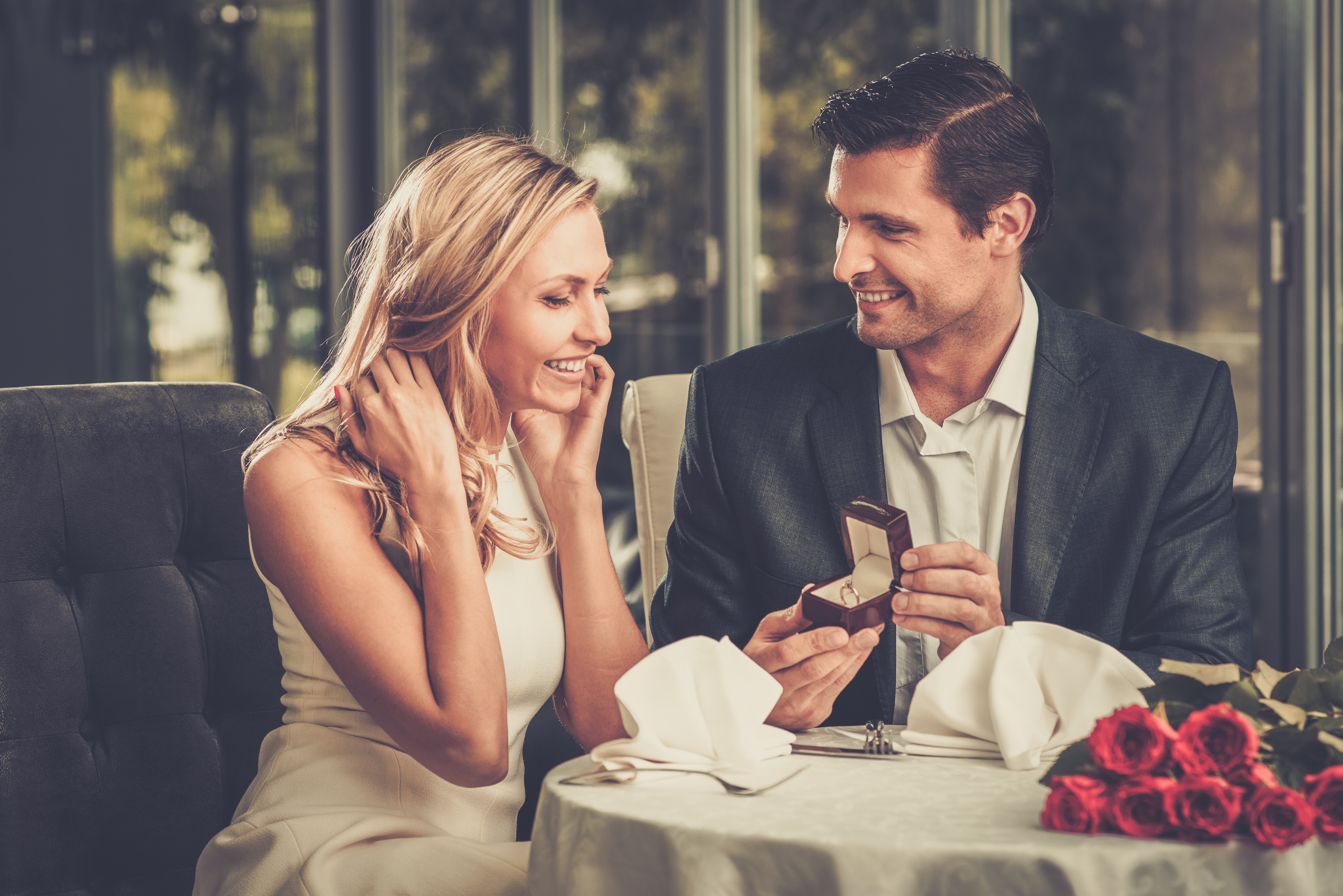 Smart Men Marry Smart Women –  Here's the Research