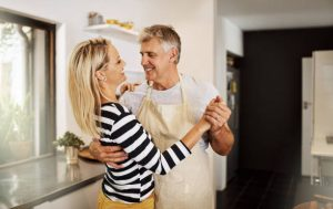 Happy couples know six secrets that others don't