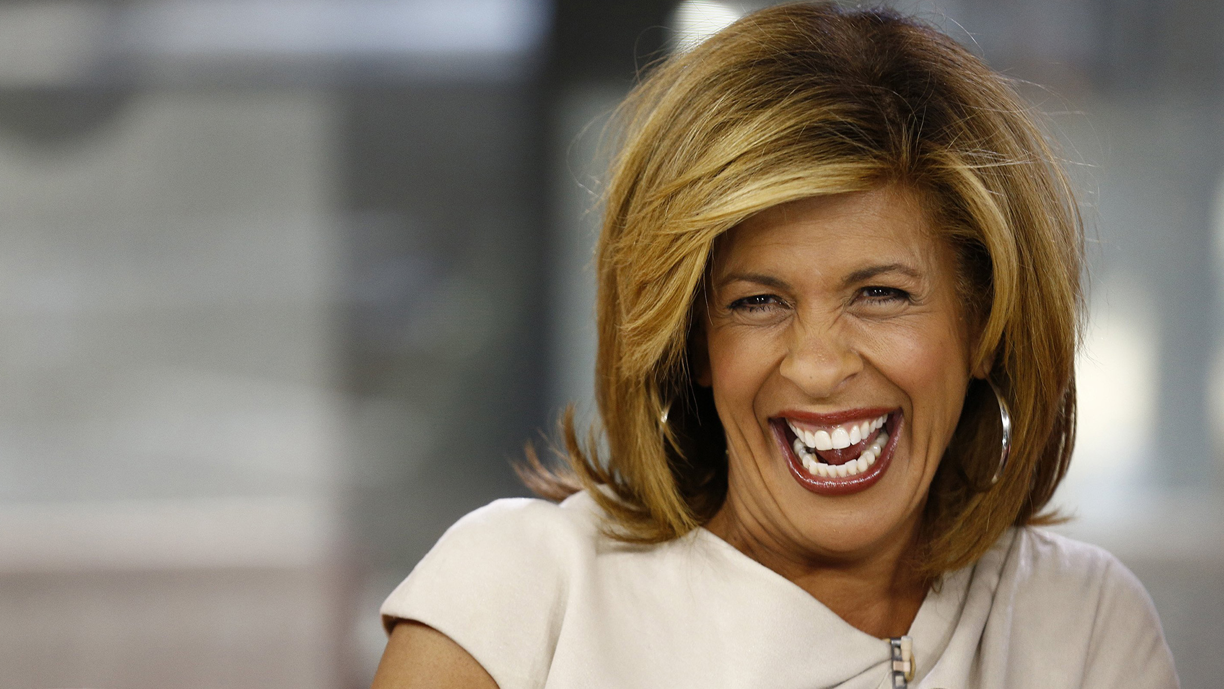 "Hoda Kotb, NBC News ""Today"" Show"