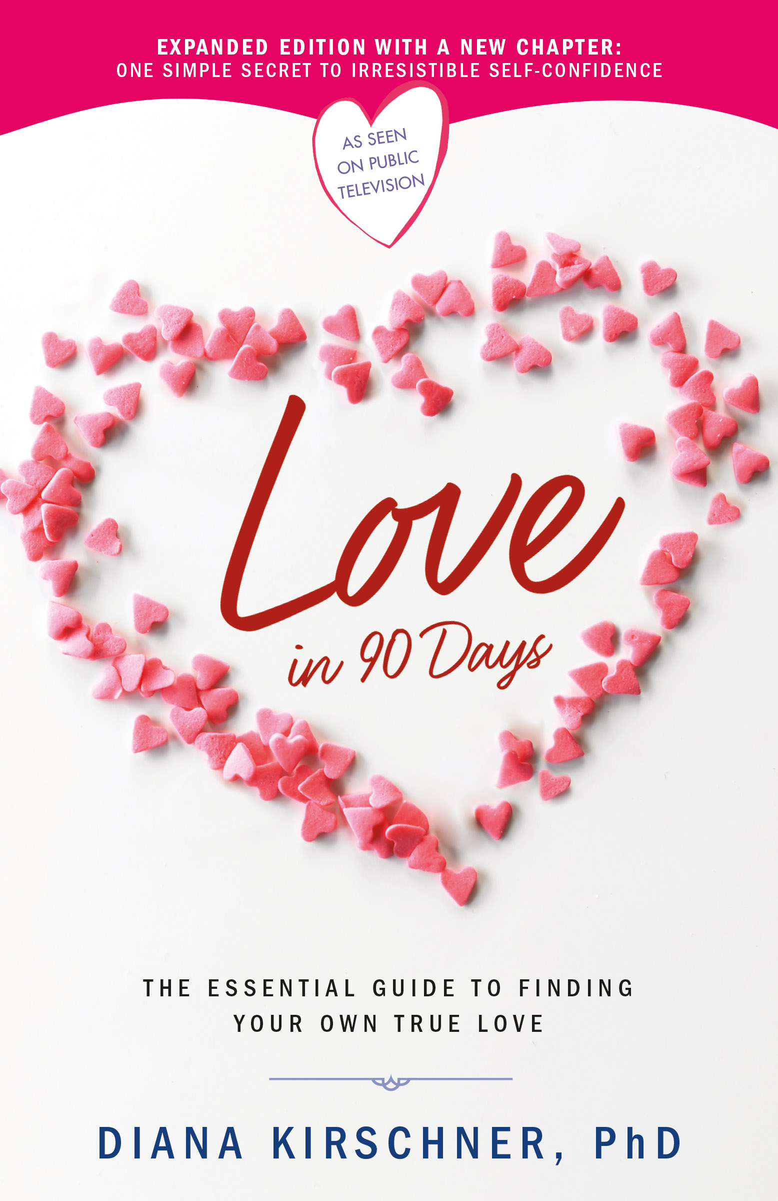 book love in 90 days