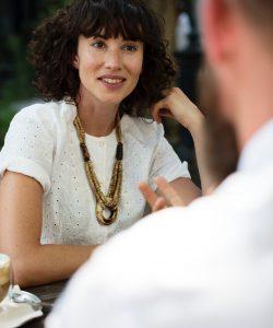 Secret Flirting Tips: Dating Advice for Women #3