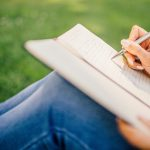 journaling to great love