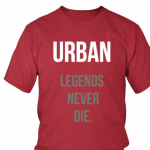urban love legends