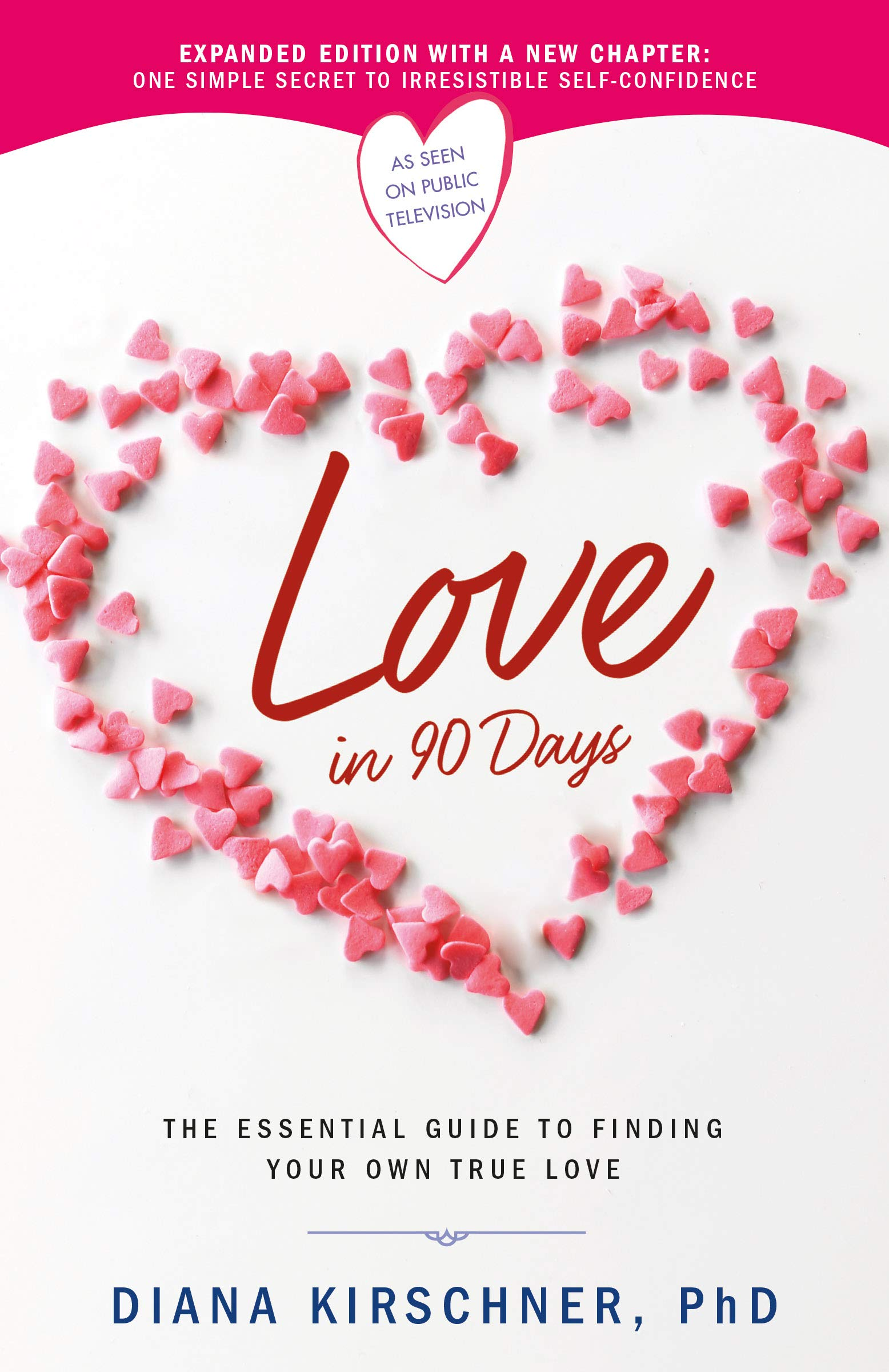 Love in 90 Days Book