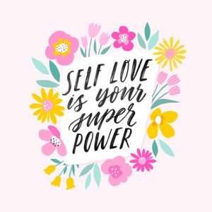self love affirmations