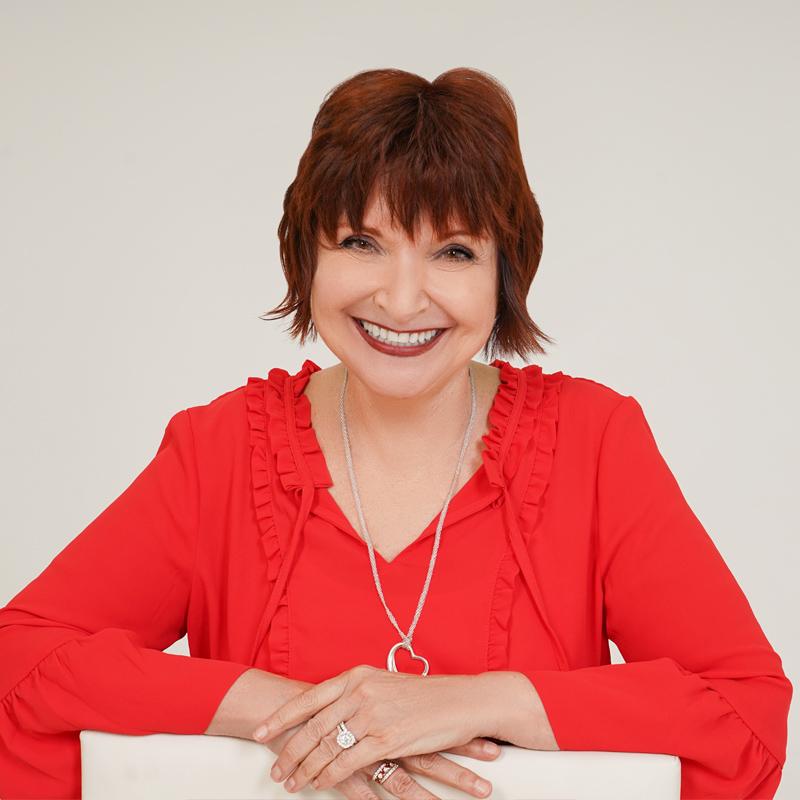 Dr. Diana Kirschner 1