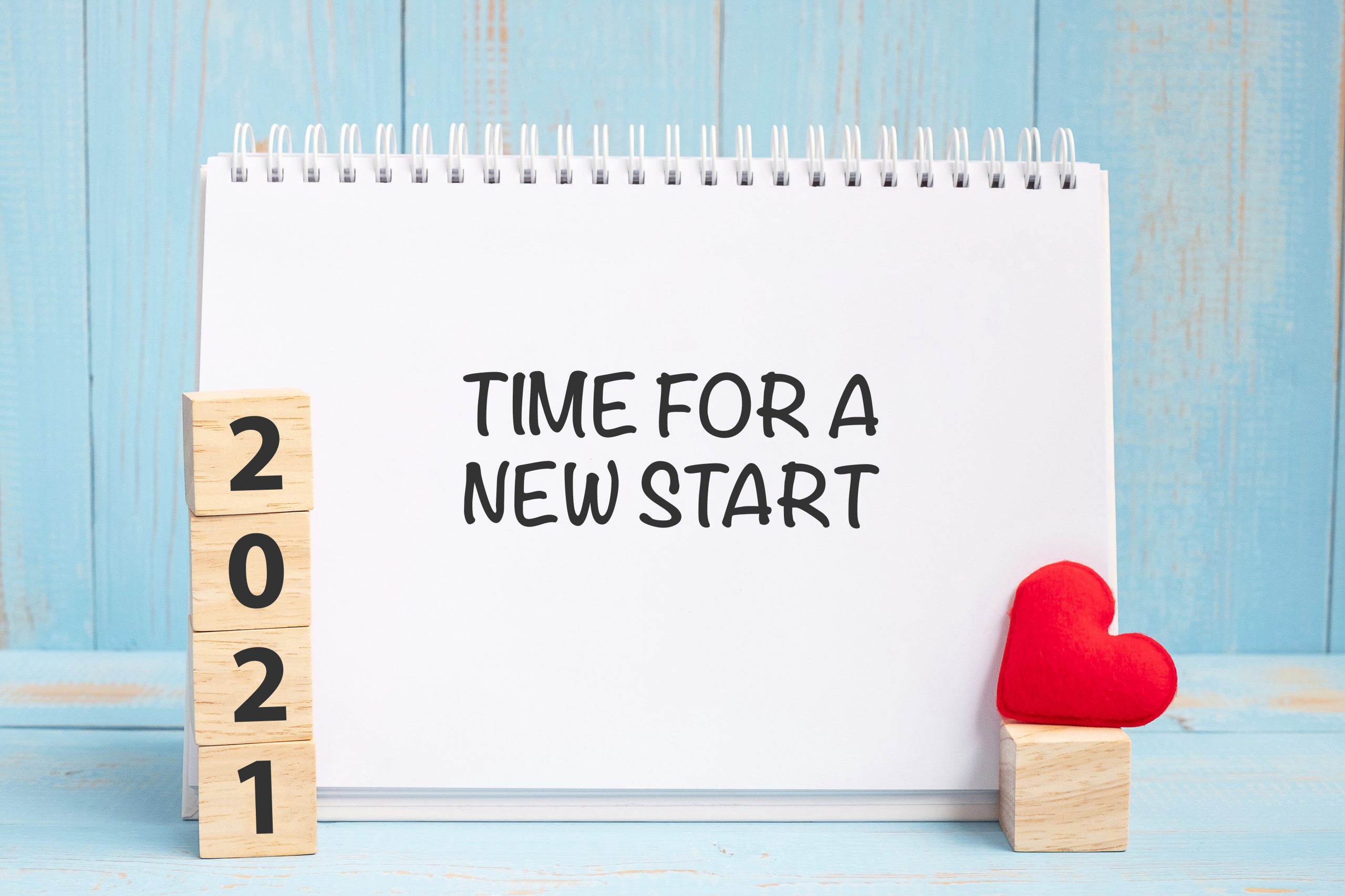 How to Find Love in 2021 that Meets the Calling of Your Heart