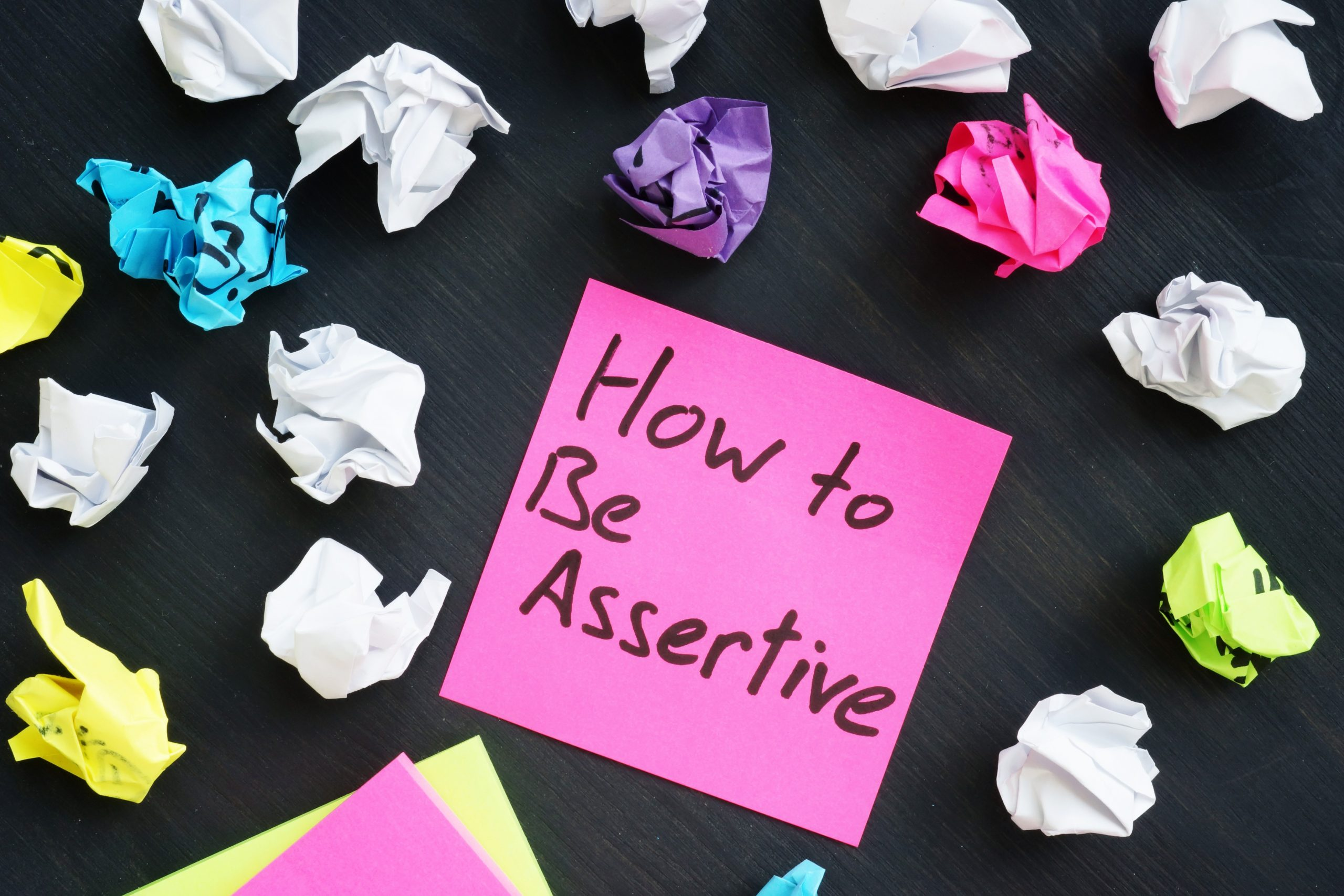Assertive Communication: 5 Keys to Speaking Your Truth