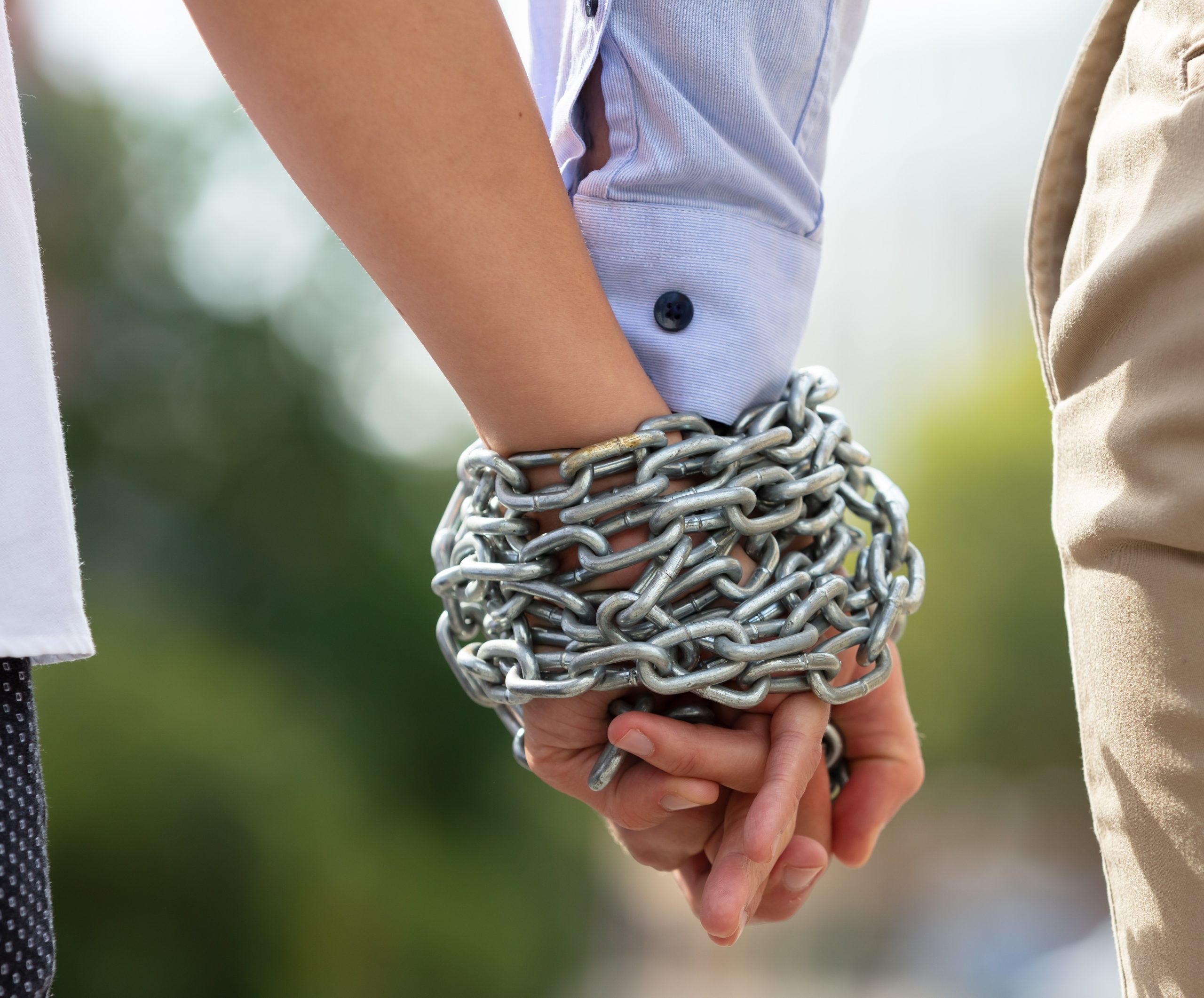 Codependency Definition: Six Key Signs and Symptoms